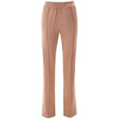MONCLER/モンクレール Pink Moncler basic jogger pants レディース 春夏2020 2A718 00 C0006 ik