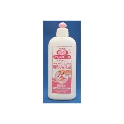 エルミー敏感肌・アレルギー肌ほ乳びん洗剤300M【10594】