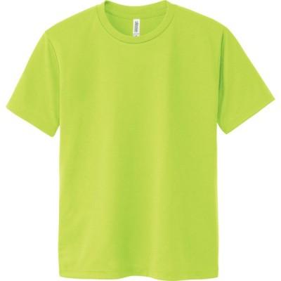 Tシャツ メンズ レディース 半袖 無地 おしゃれ スポーツ 速乾 キッズ 大きいサイズ クルー 丸首 トップス シャツ ジュニア 速乾性 吸水速乾 ドライ UVカット