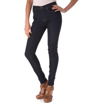 ノーバディ Nobody レディース ジーンズ・デニム スキニー ボトムス・パンツ Cult Skinny Jeans Denim Indigo