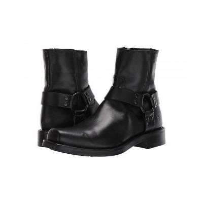Frye フライ メンズ 男性用 シューズ 靴 ブーツ ドレスブーツ Conway Harness - Black