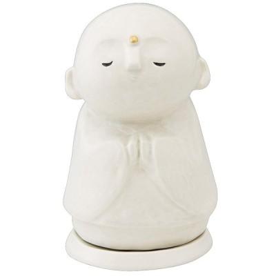 お地蔵様(大) [ 19.0 x 12.0 x 11.0cm ] 【 置物 】 | 置物 縁起物 お祝い 贈り物 日本土産