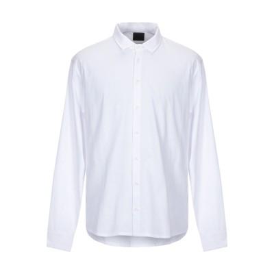 アールアールディー RRD シャツ ホワイト 50 コットン 100% シャツ