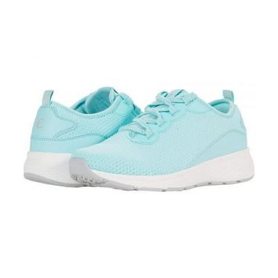 Easy Spirit イージースピリット レディース 女性用 シューズ 靴 スニーカー 運動靴 Skip 2 - Light Blue