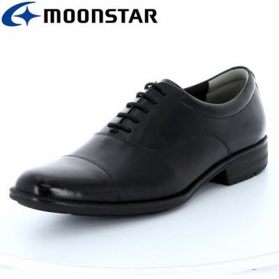 ムーンスター メンズ SPH4601 ブラック