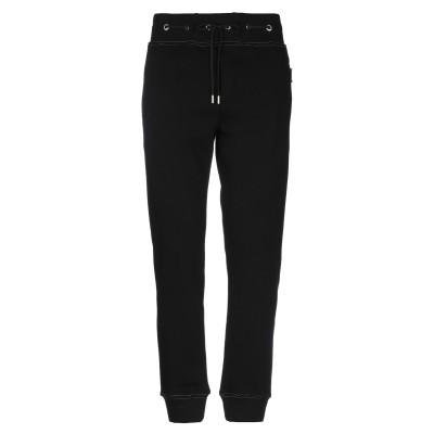 VERSACE JEANS COUTURE パンツ ブラック XL コットン 100% パンツ