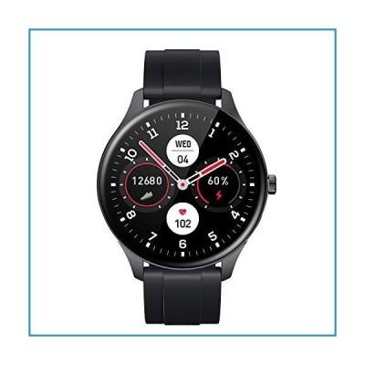 """新品Sysmarts Fitness Trackers,Health Sports Smart Watch with Heart Rate&Sleep Monitor,Calorie Step Counter,1.3"""" Touch Screen,IP68 Waterpro"""