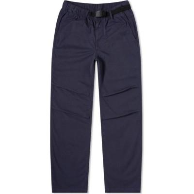 ラルフ ローレン Polo Ralph Lauren メンズ ハイキング・登山 ボトムス・パンツ Twill Hiking Pant Authentic Navy