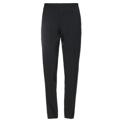 ディースクエアード DSQUARED2 パンツ ブラック 54 バージンウール 95% / ポリウレタン 5% パンツ