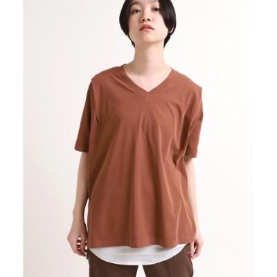 tシャツ Tシャツ M1597 ショルダータックヴィンテージTシャツ