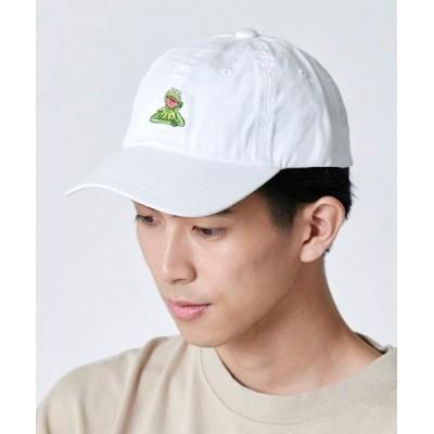 帽子 キャップ CA KERMIT 6P CAP