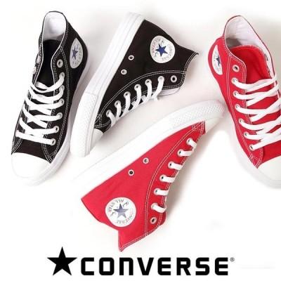 レディース/CONVERSE/コンバース/ALL STAR LIGHT HI/オールスター ライト ハイ/品番:32069832/32069831