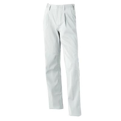 31665 ワンタックパンツ 春夏用  作業服 作業着 ズボン スラックス