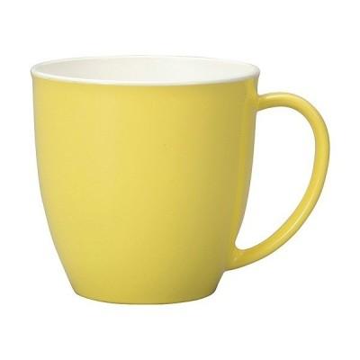マグカップ キッチンスタイル マグ ライトイエロー 360ml ( 1コ入 )