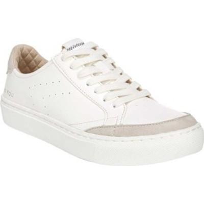 ドクターショール レディース オックスフォード シューズ All In Platform Sneaker White Leather