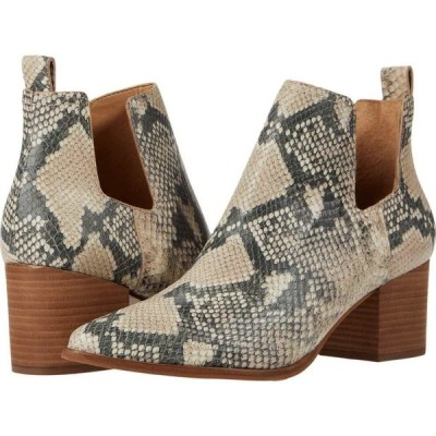 ラッキーブランド Lucky Brand レディース ブーツ シューズ・靴 Jabilo Natural