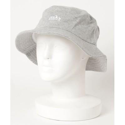 VIBGYOR / 【Holiday A.M/ホリデーエーエム】MOUNTAIN スエットバケットハット WOMEN 帽子 > ハット