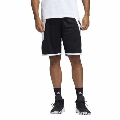 アディダス ハーフ&ショーツ ボトムス メンズ Pro Madness Shorts Black