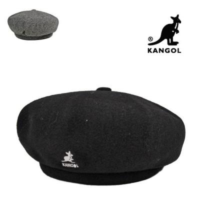 カンゴール ウール ジャック ベレー KANGOL ベレー帽 秋冬 メンズ レディース 帽子