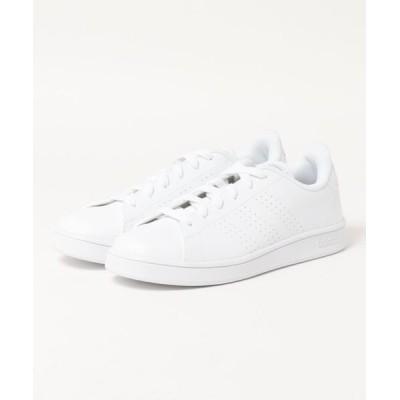 TSURUYA / 《adidas》アドバンテージ ベース Advantage Base Shoes MEN シューズ > スニーカー