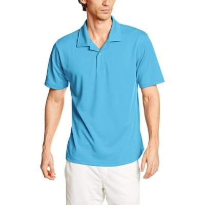ボンマックス ドライポロシャツ (MS3107) 色 : ターコイズ サイズ : SS