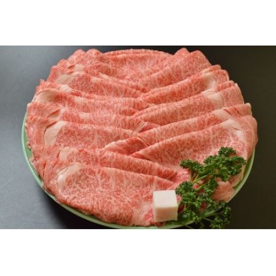 <京都 モリタ屋>京都肉ロースすき焼き用・京都肉モモバラ焼肉セット(各約750g)