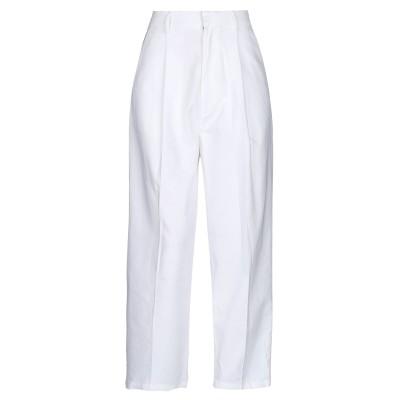 HAIKURE パンツ ホワイト 24 コットン 100% パンツ