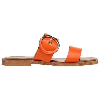 フランコサルト レディース サンダル シューズ Maiva Slide Sandals