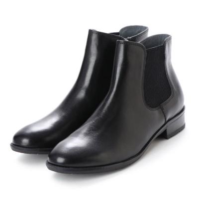 モード カオリ MODE KAORI ブーツ 21323 (ブラック)