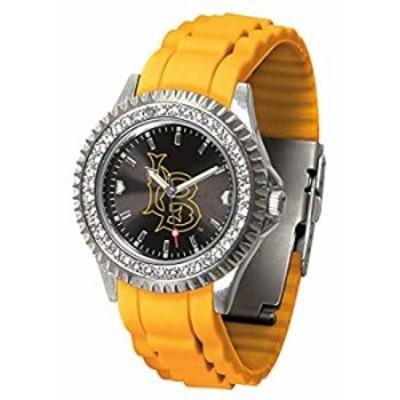 【中古】【輸入品 未使用 】Long Beach State 49ers-sparkle Watch