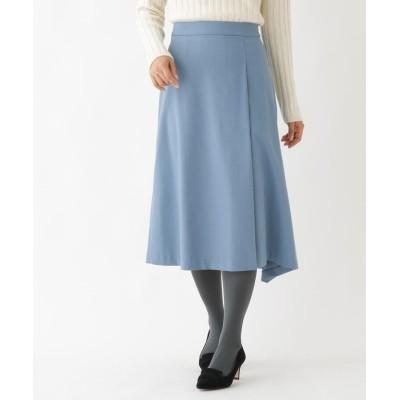 Sofuol(ソフール) 【Marisol12月号掲載】大人ゆれスカート