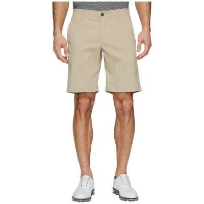 アンダーアーマー メンズ ハーフパンツ・ショーツ ボトムス UA Showdown Golf Shorts