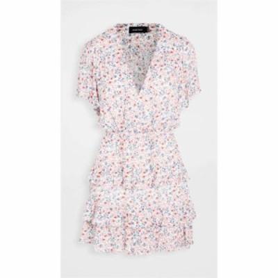 ミンクピンク MINKPINK レディース ワンピース ミニ丈 ワンピース・ドレス Heat Wave Mini Dress Multi