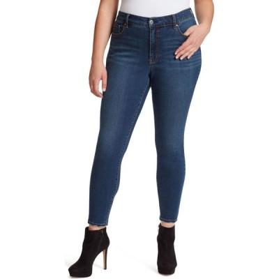ジェシカシンプソン Jessica Simpson レディース ジーンズ・デニム 大きいサイズ ボトムス・パンツ Trendy Plus Size Adored Skinny Jeans Mia