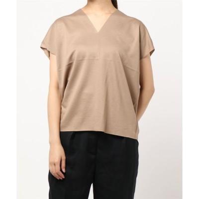 tシャツ Tシャツ RIVE DROITEで定評のある バランサーニュアンスカットソー (半袖)