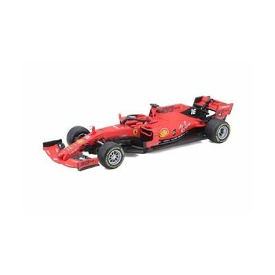 ブラーゴ 1/43 フェラーリ F1 SF90 シャルル ルクレール Bburago 1/43 2019 FERRARI FORMULA 1 F1 SF90#16 Leclerc レース スポーツ