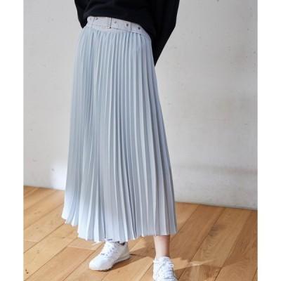 スカート Tina(ティナ)アコーディオンプリーツスカート