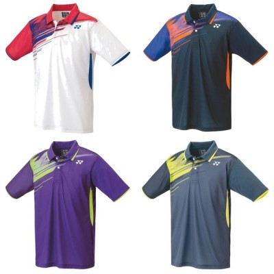 ヨネックス YONEX テニスウェア メンズ ユニゲームシャツ 10429 2020FW