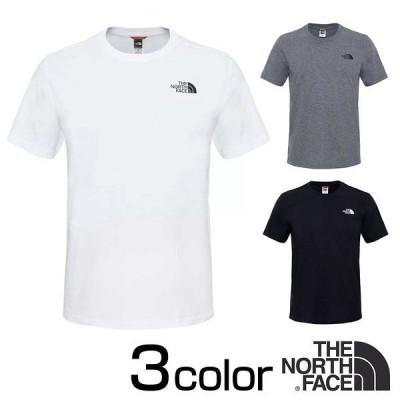 ザ ノースフェイス THE NORTH FACE Tシャツ 半袖 シンプルドーム メンズ レディース nf0a2tx5
