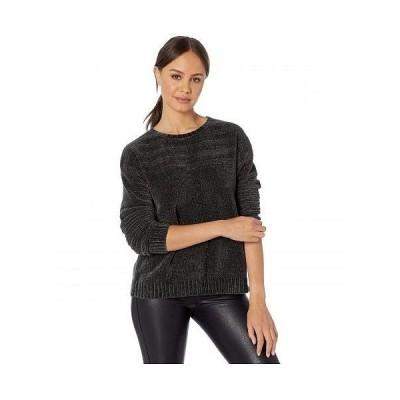 UNIONBAY ユニオンベイ レディース 女性用 ファッション セーター Angie Chenille Sweater - Eclipse