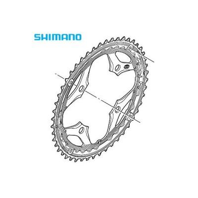 (秋の感謝セール)シマノ(SHIMANO) SLX FC-M660 チェーンリング 32・36・48T