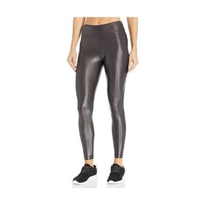 Koral Activewear PANTS レディース カラー グレイ