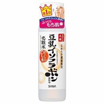 SANA サナ なめらか本舗 豆乳イソフラボン 化粧水NA 200ml