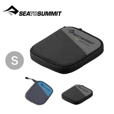 SEA TO SUMMIT シートゥサミット トラベルウォレット RFID S 財布 小銭入れ キャンプ アウトドア