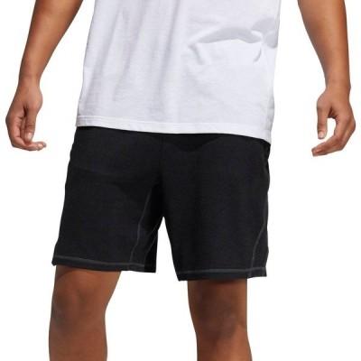 アディダス ハーフ&ショーツ ボトムス メンズ adidas Men's Motion Restore Shorts Black