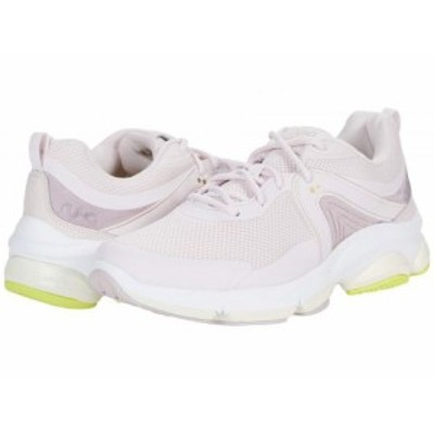 Ryka ライカ レディース 女性用 シューズ 靴 スニーカー 運動靴 Journey Mauve/Pink【送料無料】