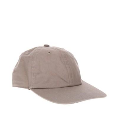 帽子 キャップ UNDECORATED オーガニックキャップ