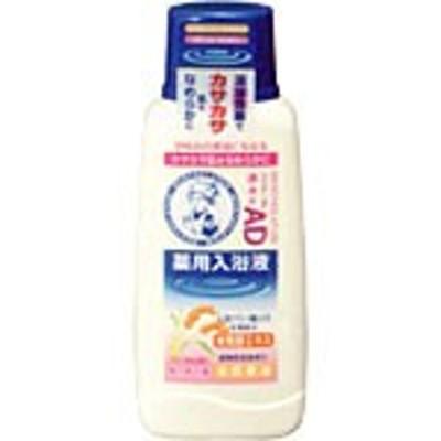 メンソレータム AD薬用入浴液 フローラルの香り 720mL[配送区分:A]