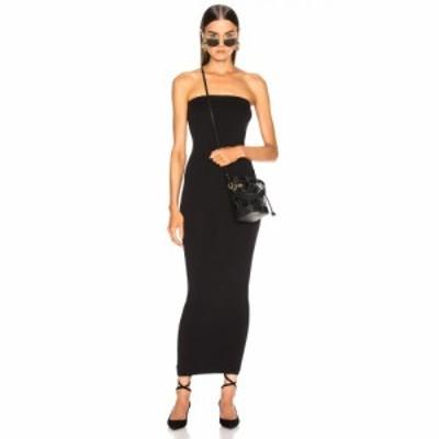 ウォルフォード Wolford レディース ワンピース ワンピース・ドレス Fatal Dress Black
