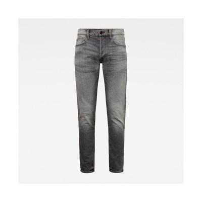 ジースター メンズ デニムパンツ ボトムス Men's Slim Jeans